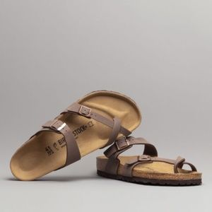 Birkenstock Mayari Birko-Flor Sandal $45 OBO